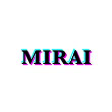 ARASHI風名前アイコン みらいの画像(miraiに関連した画像)