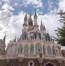 ディズニーお城の画像(#ディズニーに関連した画像)