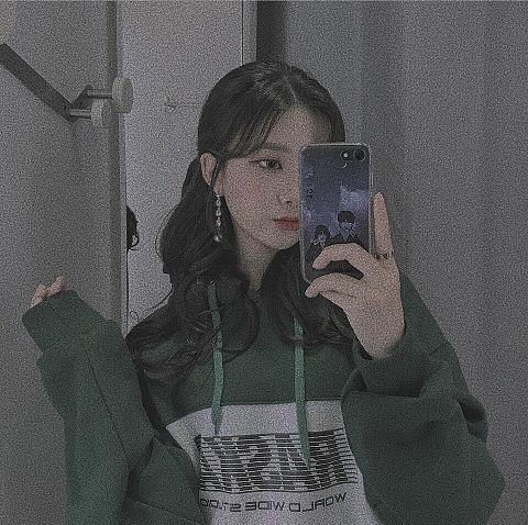 韓国女の子♡の画像(プリ画像)