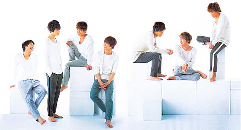 Kis-My-Ft2全員