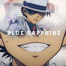 Blue Sapphireの画像(紺青の拳に関連した画像)