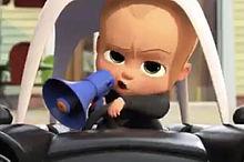 boss baby💓の画像(赤ちゃん可愛いに関連した画像)
