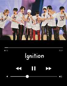 リクエスト Hey! Say! JUMP Ignitionの画像(ignitionに関連した画像)