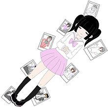 バンギャちゃん♡の画像(デジタルに関連した画像)