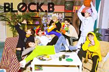 Block.Bの画像(ユグォンに関連した画像)