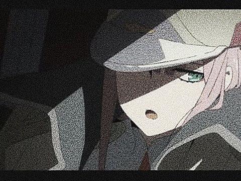 ゼロツー  「ダーリン・インザ・フランキス」の画像 プリ画像