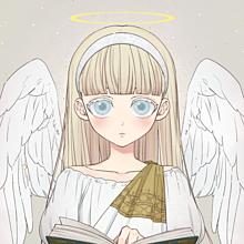 天使ちゃん エリーナ (天使ちゃんメーカー使用)の画像(天使に関連した画像)