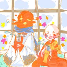 のんびり日和の画像(大江戸あやかし奇譚に関連した画像)