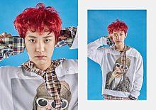 exoカムバの画像(EXO セフン カムバに関連した画像)
