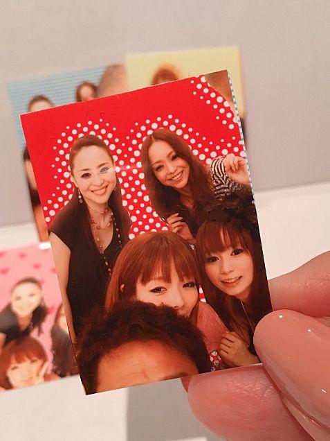 安室ちゃん&キムタク&篠原涼子が同じポーズの画像 プリ画像