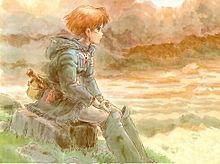 ジブリの画像(メアリと魔女の花に関連した画像)