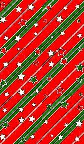X'mas  クリスマス  包装紙の画像(クリスマスカラーに関連した画像)
