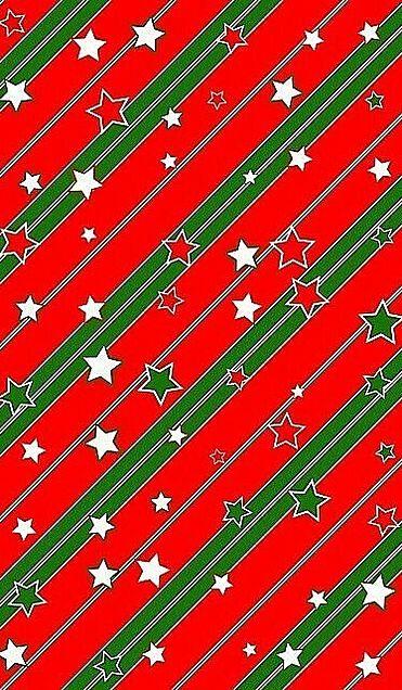 X'mas  クリスマス  包装紙の画像 プリ画像