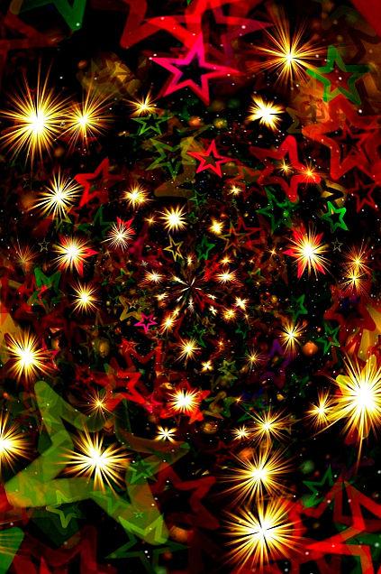X'mas  クリスマス  イルミネーションの画像 プリ画像