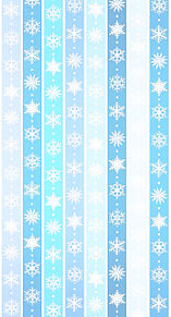 冬  雪の結晶  雪柄  ストライプの画像(ストライプに関連した画像)