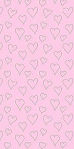 ハート柄  バレンタイン  愛  心の画像(ハート柄に関連した画像)