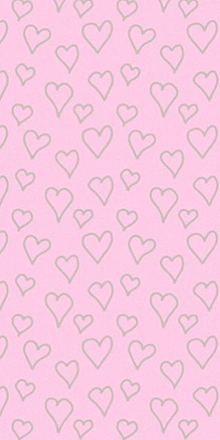 ハート柄  バレンタイン  愛  心の画像 プリ画像