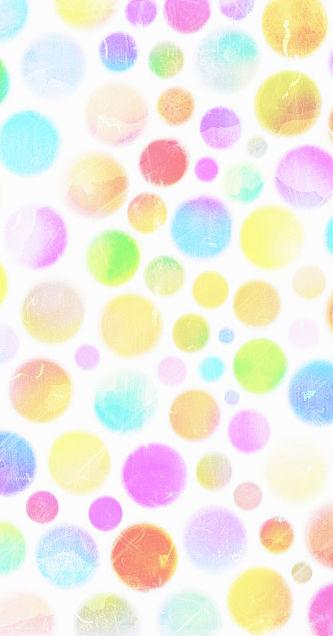 シャボン玉  パステル  カラフルの画像 プリ画像