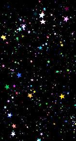 星  星柄  夜空  星空  宇宙の画像(無透過に関連した画像)