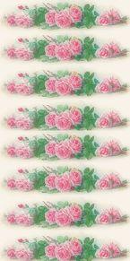 薔薇  バラ  ローズ  パステル プリ画像