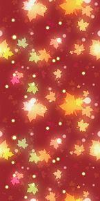 秋  秋色  紅葉🍁  黄葉  葉っぱの画像(テクに関連した画像)