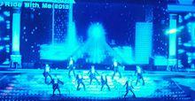 Hey! Say! JUMP 10周年ツアー 1/0 少プレの画像(10周年ツアーに関連した画像)