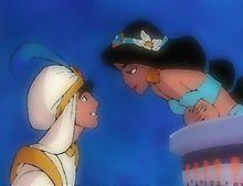 ʚ②ɞの画像(アラジン/プリンセスに関連した画像)