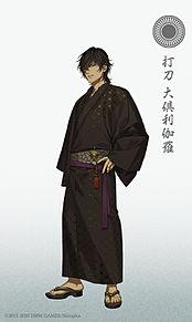 刀剣男士 軽装の画像(刀剣乱舞に関連した画像)