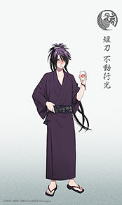 刀剣男士 軽装の画像(軽装に関連した画像)
