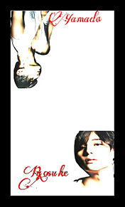 山田涼介のロック画!!iPhone6.6S用♡の画像(プリ画像)