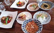 コース料理の画像(コース料理に関連した画像)