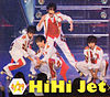 HiHi Jet プリ画像
