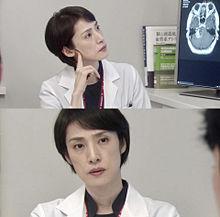 トップナイフ天才脳外科医の条件の画像(椎名桔平に関連した画像)