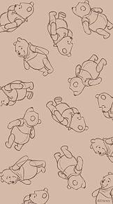 ディズニー 壁紙の画像(プーさんに関連した画像)
