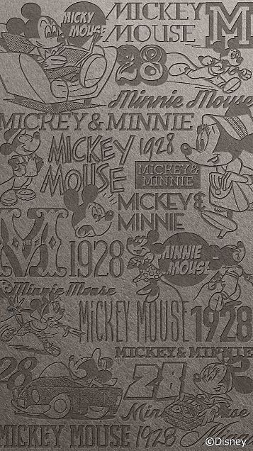 6月ディズニー 壁紙の画像(プリ画像)