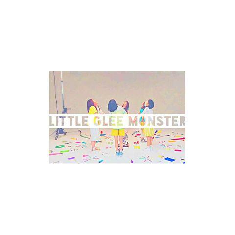 Little Glee Monsterりの画像(プリ画像)