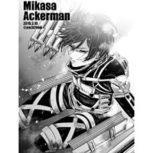 ミカサの画像(ミカサに関連した画像)