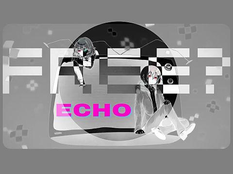 ECHO/まふまふの画像(プリ画像)