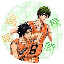黒子のバスケの画像(黒子に関連した画像)