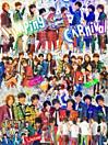 JUMPing CARnival  &   COUNTDOWN プリ画像