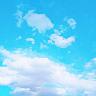 青空の画像(景色に関連した画像)