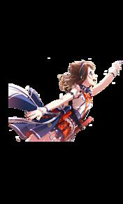 STAR☆ 戸山香澄の画像(バンドリに関連した画像)
