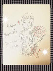 ココちゃん、お誕生日おめでとう!!❤(。☌ᴗ☌。)の画像(ココちゃんに関連した画像)
