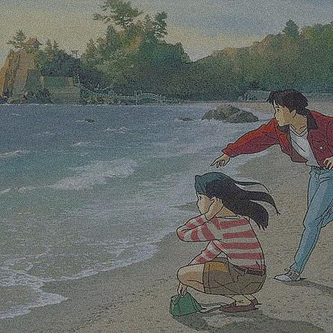 海がきこえるの画像(プリ画像)