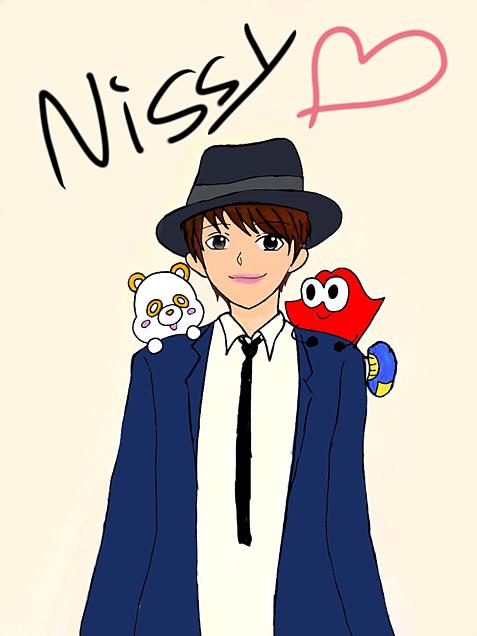 AAA  Nissyの画像 プリ画像