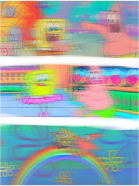 スポンジボブの画像 プリ画像