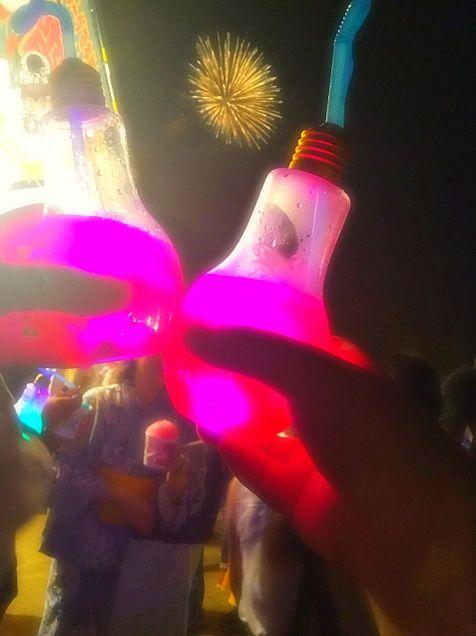 電球ソーダ💡の画像 プリ画像