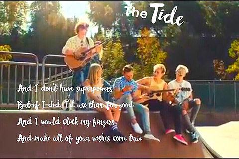 the tide 😍の画像(プリ画像)