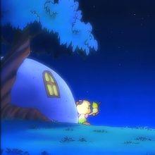 星のカービィ♥アニメ画の画像(カービィ アニメに関連した画像)