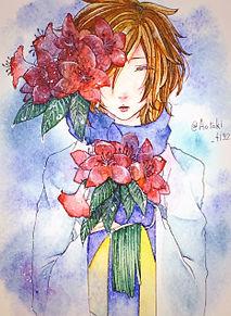 生け花の画像(プリ画像)